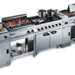 Energy Consuming Catering Equipments