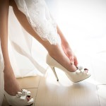 How To Find Designer Bridal Shoes