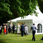 Getting a Hold of Wedding Marquees