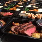 The Convenience of Prepared Meals and Meal Delivery Services